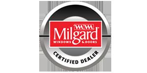 milgard logo